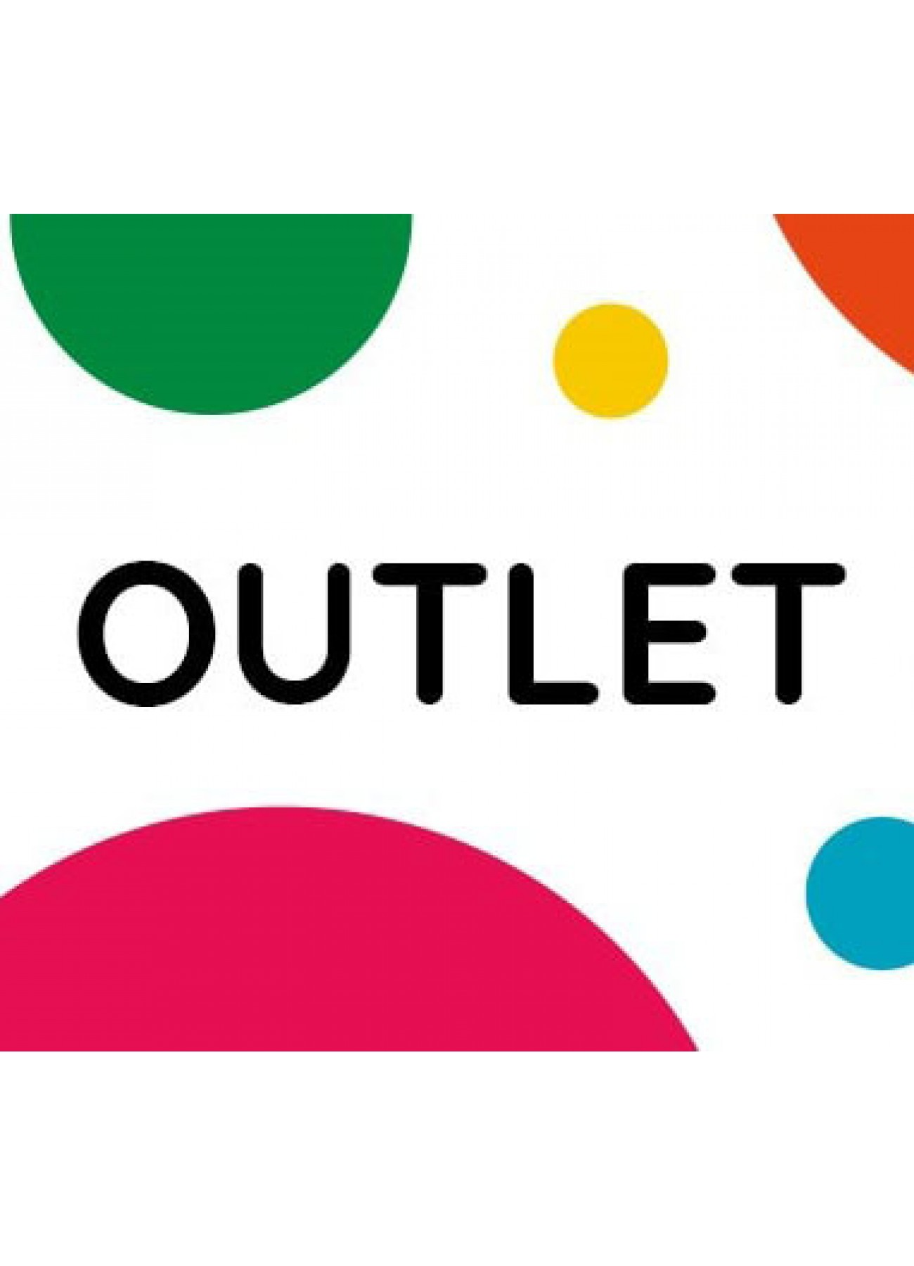 OUTLET до -80%